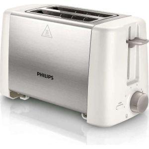 Philips HD4825 Φρυγανιέρα Λευκή