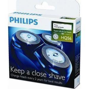 Philips HQ56/50 Ανταλλακτικά Ξυριστικής Μηχανής