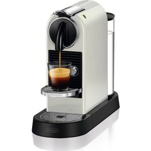 DeLonghi EN 167.W Nespresso CitiZ