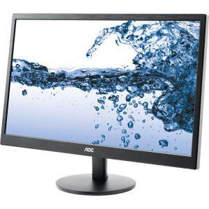 """AOC E2270SWN 22"""" Monitor"""