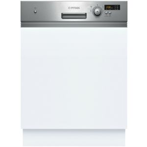 Pitsos DIT5515 Εντοιχιζόμενο Πλυντήριο Πιάτων