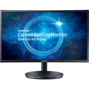 Samsung C24FG70 Curved Monitor
