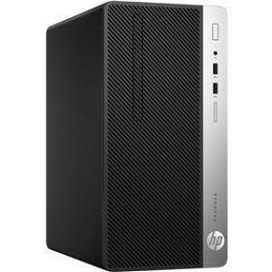 HP ProDesk 400 G4 Micro tower BROHE 1EY27EA- Intel Core i3-7100 3.90 GHz - Windows 10 Pro