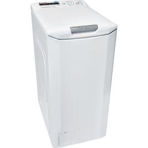 Candy CSTG372D-S Πλυντήριο Ρούχων Άνω Φόρτωσης