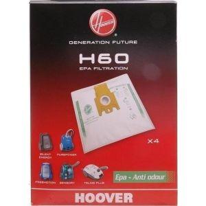 Hoover H 60  Σακούλες Σκούπας