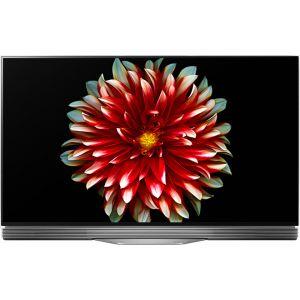 LG 55E7N Smart Τηλεόραση OLED με Δορυφορικό Δέκτη
