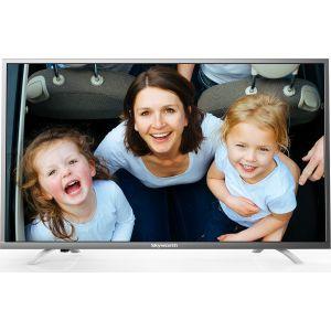 Skyworth 43Ε5600 Smart Τηλεόραση LED με Δορυφορικό Δέκτη