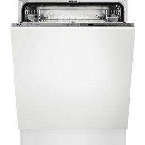 AEG FSB52610Z Εντοιχιζόμενο Πλυντήριο Πιάτων