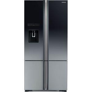 Hitachi R-WB730PRU6X (XGR) Ψυγείο Ντουλάπα
