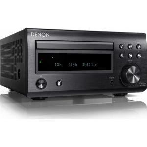Denon RCDM41 Ραδιοενισχυτής Μαύρος