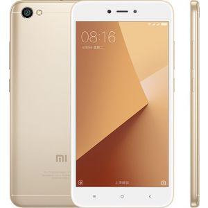 Xiaomi Redmi Note 5A 16GB Xρυσό Smartphone
