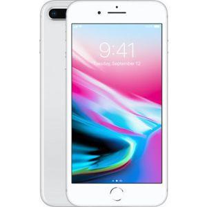 Apple iPhone 8 Plus 256GB Silver EU Smartphone