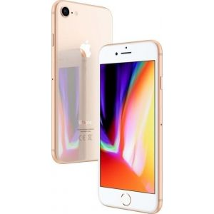 Apple iPhone 8 256GB Gold ΕU Smartphone