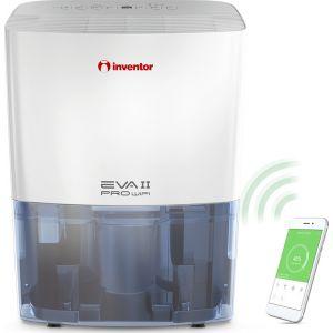 Inventor Eva II PRO EP3-WiFi 20L Αφυγραντήρας με Ιονιστή