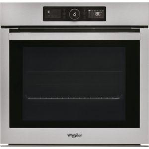Whirlpool OAKZ9 6200 CS IX Φούρνος Άνω Πάγκου