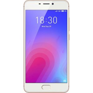 Meizu M6 2GB/16GB Gold Smartphone