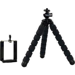 Rollei 22544 Selfie Mini Black Tripod