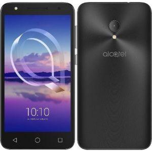 Alcatel 5047U U5 HD Premium Metal Black Smartphone