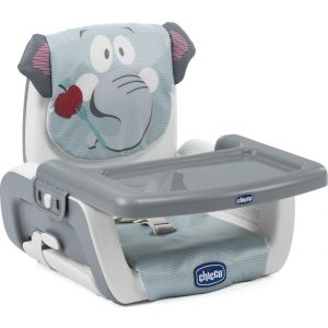Chicco Mode Baby Elephant Κάθισμα Φαγητού για καρέκλα 15 kg (Ρ05-79036-69)
