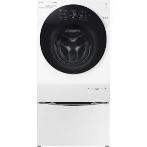LG TWINWash FH4G1BCS2 + F8K5XN3 Πλυντήριο Ρούχων