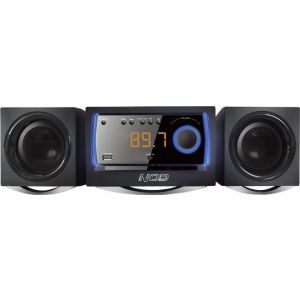 Nod MHS-001BL Mini Hi-Fi Ηχοσύστημα