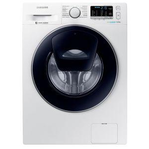 Samsung AddWash WW80K5410UW Πλυντήριο Ρούχων 5 Χρόνια Εγγύηση