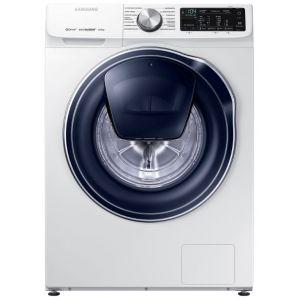 Samsung QuickDrive WW80M644OPW/LV Πλυντήριο Ρούχων