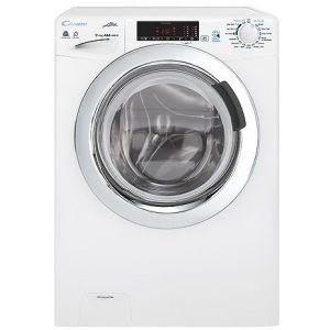 Candy GVSW 496ΤWC-S Πλυντήριο - Στεγνωτήριο Ρούχων