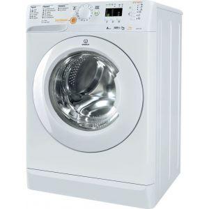 Indesit XWDA 751480X Πλυντήριο-Στεγνωτήριο Ρούχων