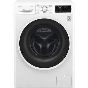 LG F4J6TY0W Πλυντήριο Ρούχων