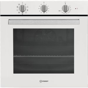 Indesit IFW 6834 WH Φούρνος Άνω Πάγκου