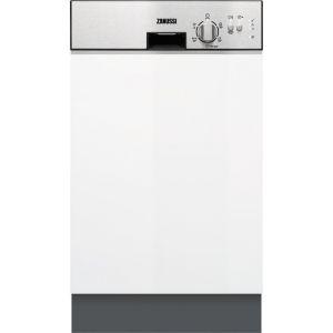 Zanussi ZDN11003XA Εντοιχιζόμενο Πλυντήριο Πιάτων