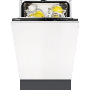 Zanussi ZDV12003FA Πλυντήριο Πιάτων
