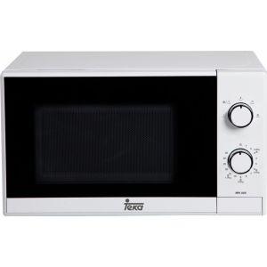 Teka MW 225 Λευκός Φούρνος Μικροκυμάτων