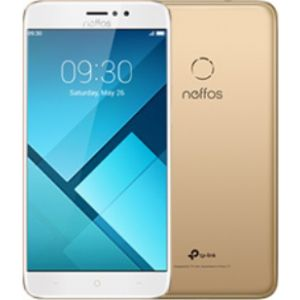 TP-LINK Neffos C7 16GB Gold Smartphone