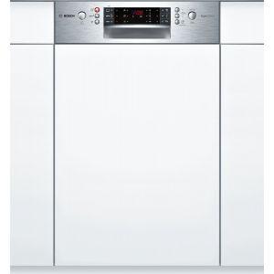 Bosch SPI66TS00E Εντοιχιζόμενο Πλυντήριο Πιάτων