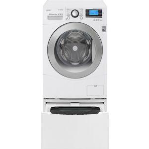 LG TWINWash FH495BDN2 + F8K5XN3 Πλυντήριο Ρούχων