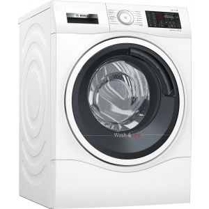 Bosch WDU28560GR Πλυντήριο Στεγνωτήριο Ρούχων