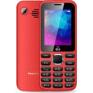 Powertech PTM-08 Dual Sim (Κόκκινο) Κινητό Τηλέφωνο