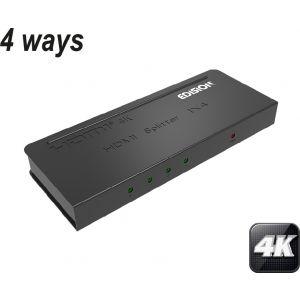 Edision HDMI Splitter 4K 1x4