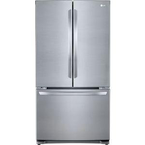 LG GMB714PZXV Ψυγείο Ντουλάπα