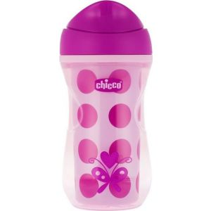 Chicco Active Cup Pink 14m+