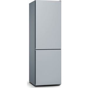Bosch KGN36IJ3A Ψυγειοκαταψύκτης με Δυνατότητα Αλλαγής Χρώματος Πόρτας