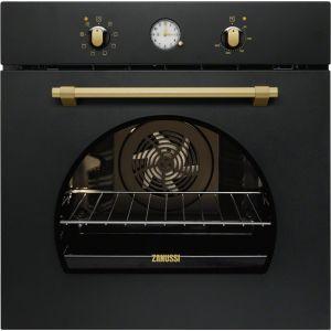 Zanussi ZOB33701CR Φούρνος Άνω Πάγκου