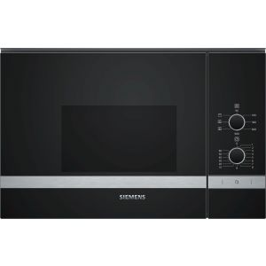 Siemens BE550LMR0 Εντοιχιζόμενος Φούρνος Μικροκυμάτων