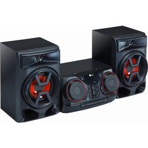 LG CK43 Mini Hi-Fi Ηχοσύστημα