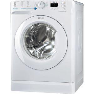 Indesit BWSA 71253 W EU Πλυντήριο Ρούχων