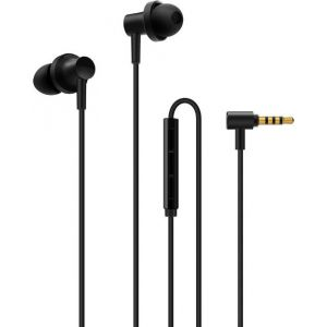 Xiaomi Mi In-Ear Headphones Pro HD 2 Μαύρο Ακουστικά ZBW4423TY