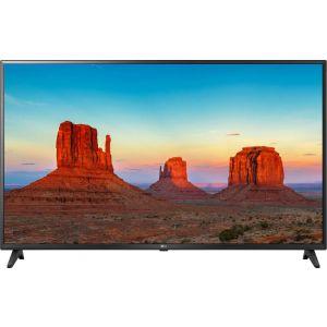LG 43UK6200 Smart Τηλεόραση LED με Δορυφορικό Δέκτη