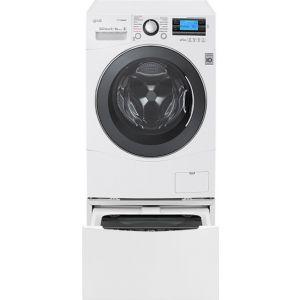 LG TWINWash FH695BDH2N + F8K5XN3 Πλυντήριο Στεγνωτήριο Ρούχων